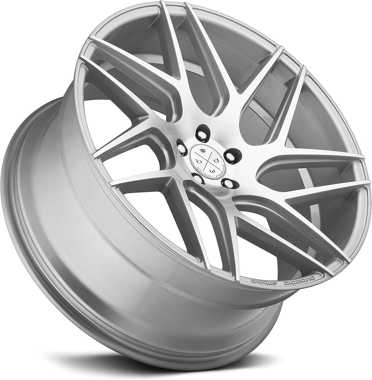 Fuel D631 Sledge 20x10 8x180-18mm Chrome Wheel Rim 20 Inch