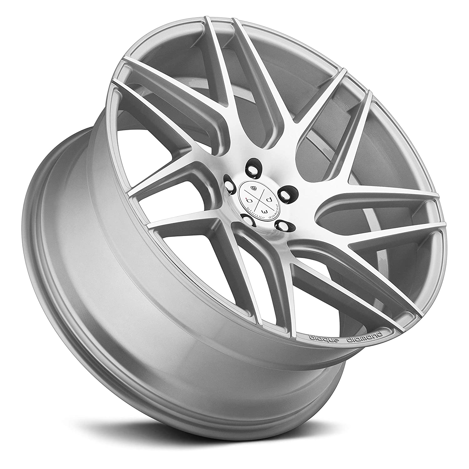 Fuel D632 Zephyr 17x9 5x5 1mm Red//Black Wheel Rim 17 Inch