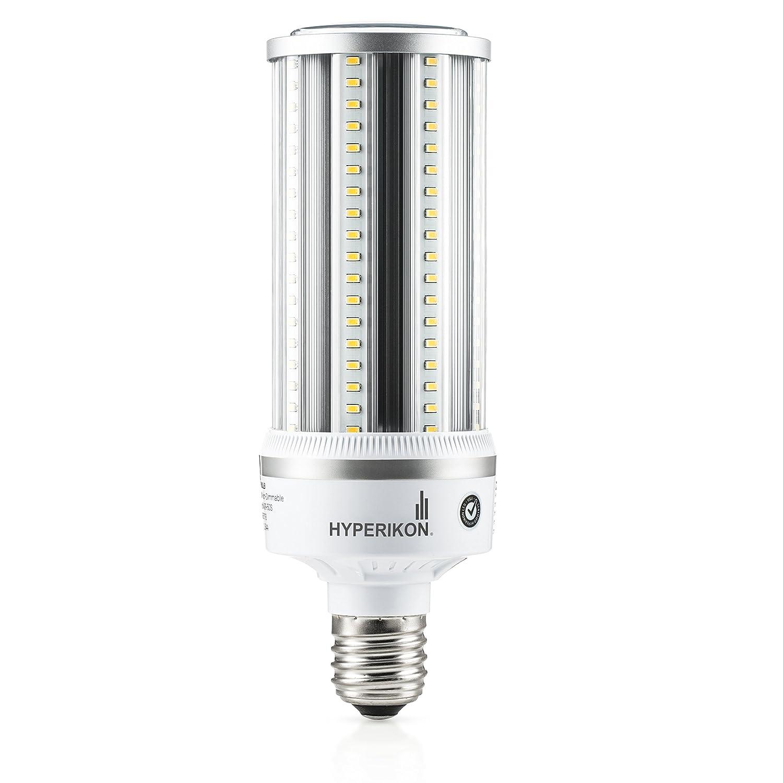 Hyperikon LED Corn Bulb Street Light 54W (HIP/HID Replacement) 6800 ...