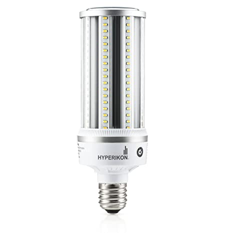 Hyperikon led corn bulb street light 54w hiphid replacement 6800 hyperikon led corn bulb street light 54w hiphid replacement 6800 lumen workwithnaturefo