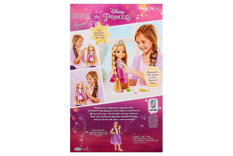 Rapunzel s dress coloring