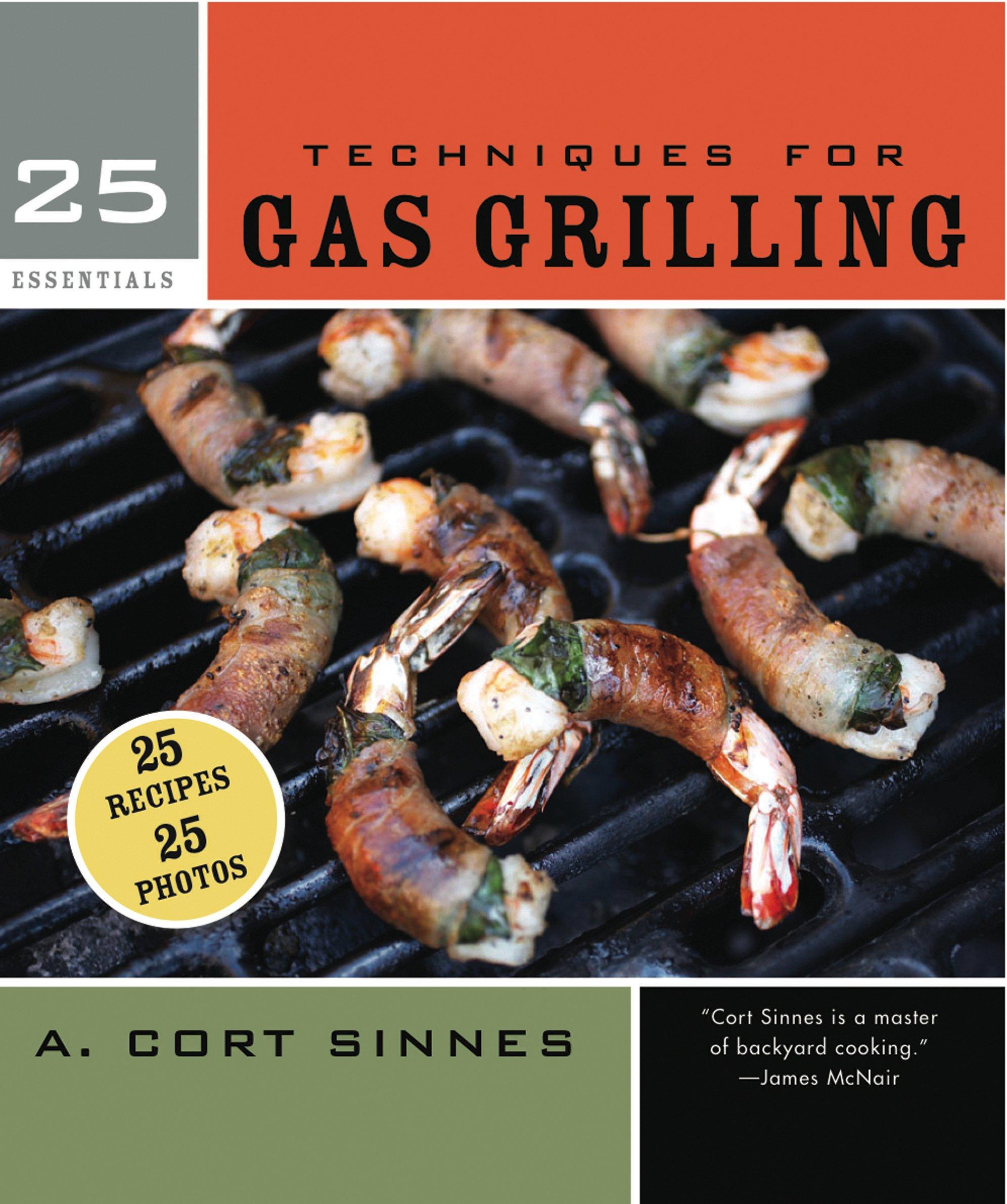 Gas Grilling Essentials