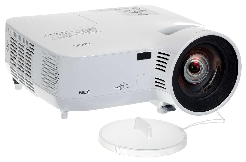 NEC NP600S - Proyector - Proyector LCD, 2600 Lúmenes del ANSI, XGA ...