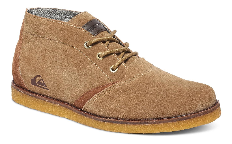Quiksilver Harpoon Zapatos de Cordones Oxford para Hombre
