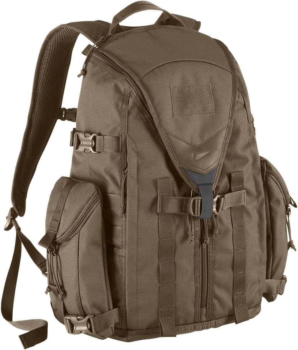 Nike SFS Responder Backpack Military BrownMilitary BrownMilitary Brown Backpack Bags