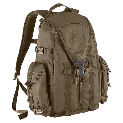 c1e01ffc3e464 Amazon.com : Nike SFS Responder Backpack Military Brown/Military Brown/Military  Brown Backpack Bags : Sports & Outdoors