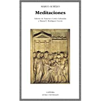 Meditaciones: 323 (Letras Universales)