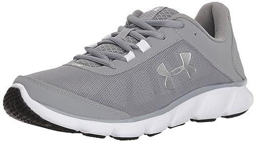 466250edf4eff Under Armour Womens Micro G Assert 7 Sneaker