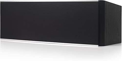 JBL Arena 125C 2-Way, Dual 5.5-Inch Center Channel Loudspeaker Black