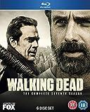 The Walking Dead Season 7 [Blu-ray] [2017]