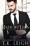 Redemption: A Single Dad Romance