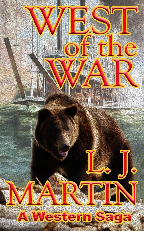 Download West Of The War (Montana) pdf epub