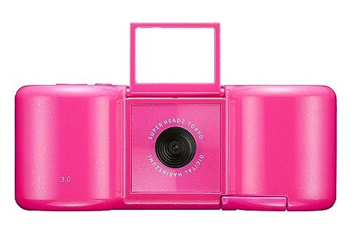 DigitalHarinezumi3.0(デジタルハリネズミ3.0)ピンク
