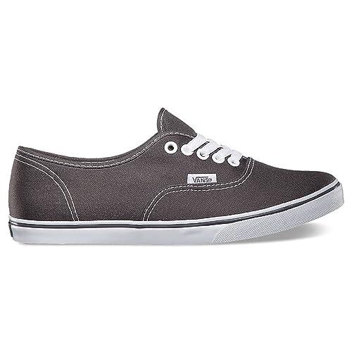 Image Unavailable. Image not available for. Color  Vans Authentic Lo Pro  Unisex Skate Shoes ... 7a96e7daeb