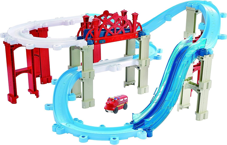 Chuggington Motorized Track Adventures