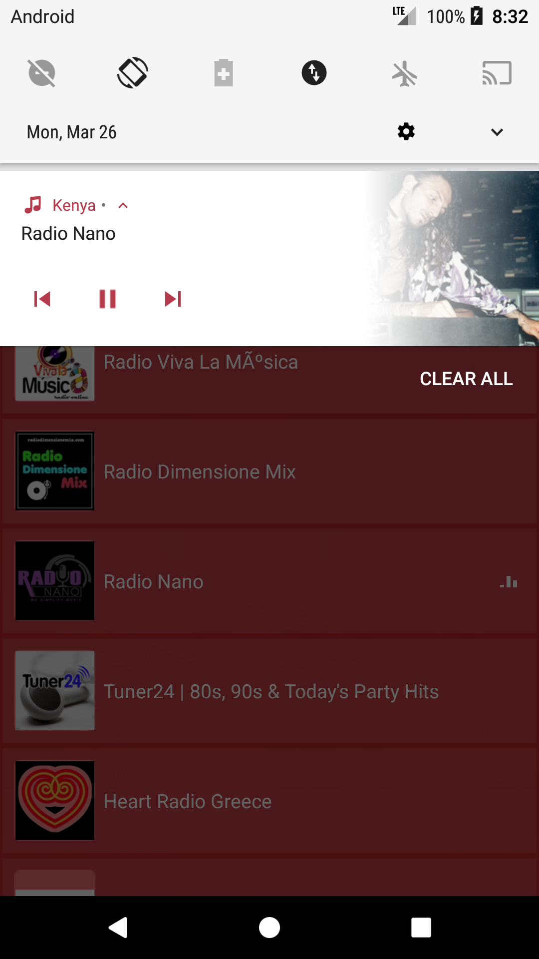 Amazon Com Kenyan Radio Live Appstore For Android