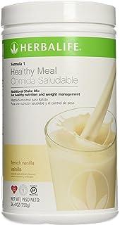 Herbalife Formula 1 Shake Mix - French Vanilla (750g)