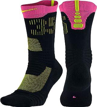 Nike U Nk KD ELT Versa Crew Calcetines, Hombre: Amazon.es: Deportes y aire libre