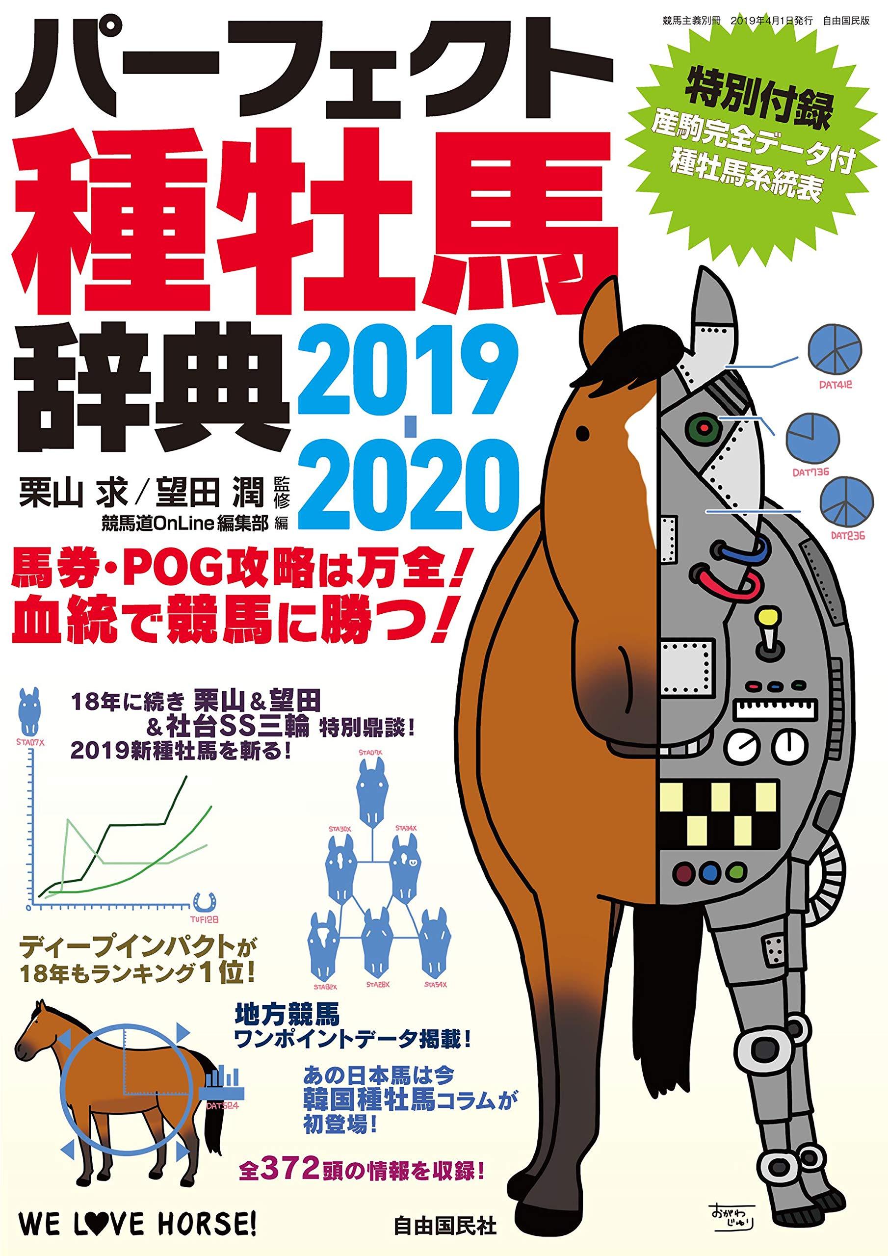 牡馬 2020 新種