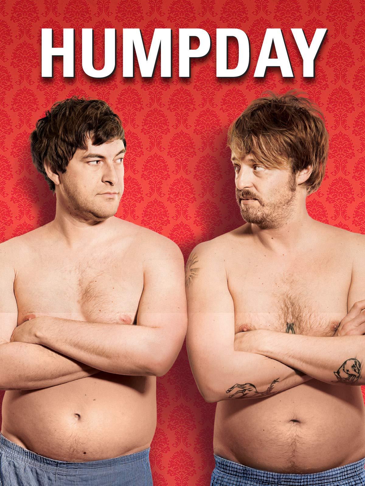Humpday on Amazon Prime Video UK