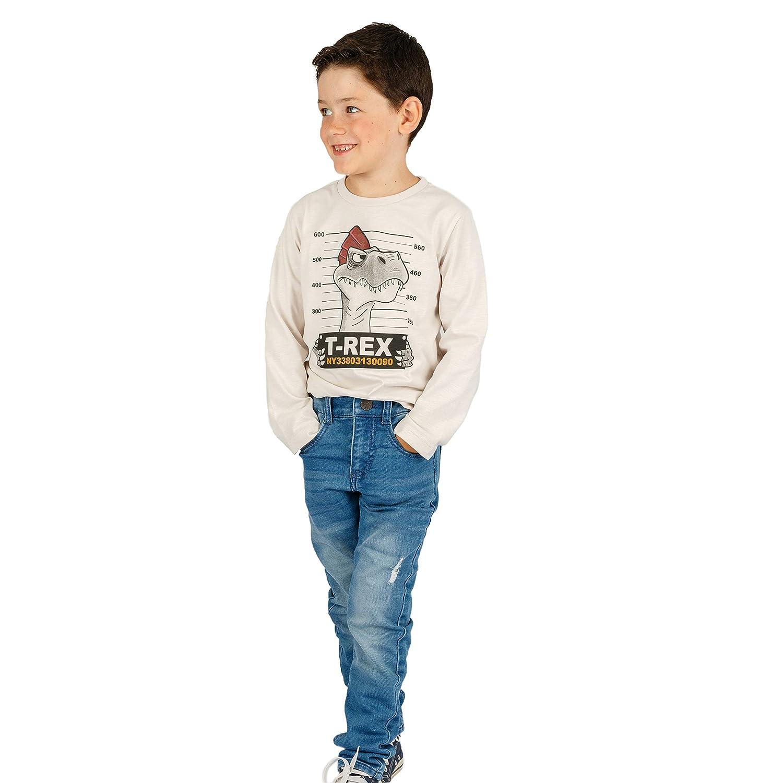 Top Top / potereve/ Pantalones para Ni/ños