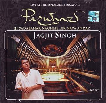parwaaz jagjit singh live in singapore