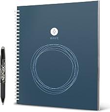 Rocketbook Wave Smart notebook, Estándar