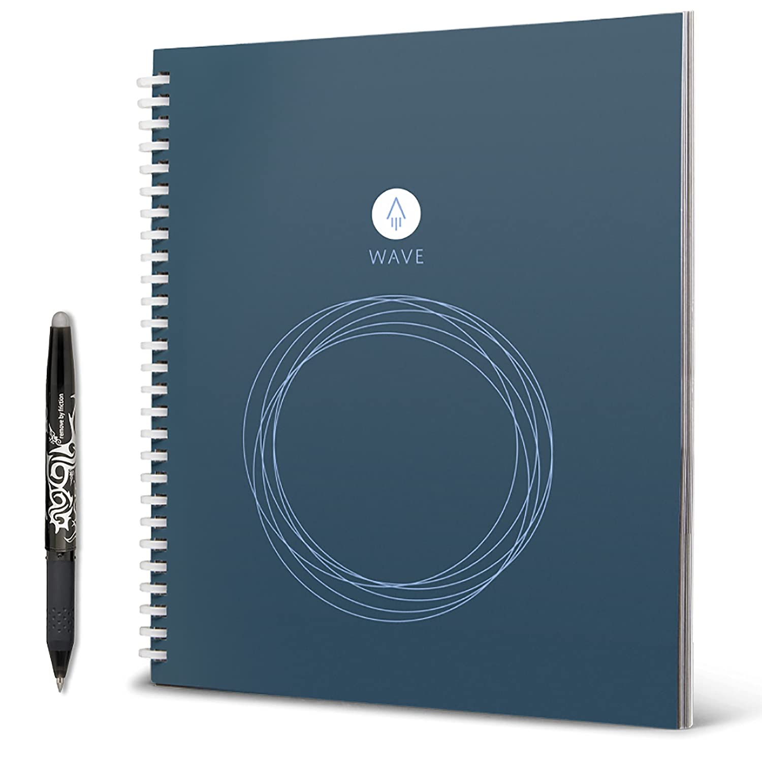 Rocketbook Wave Smart Notebook - Standard