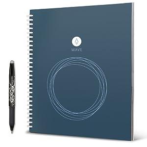 rocketbook Wave Smart Notebook