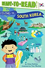 Living in . . . South Korea Paperback