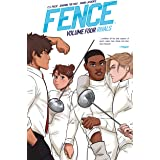 Fence: Rivals
