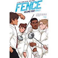 Fence: Rivals (English Edition)
