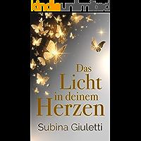 Das Licht in deinem Herzen (German Edition) book cover