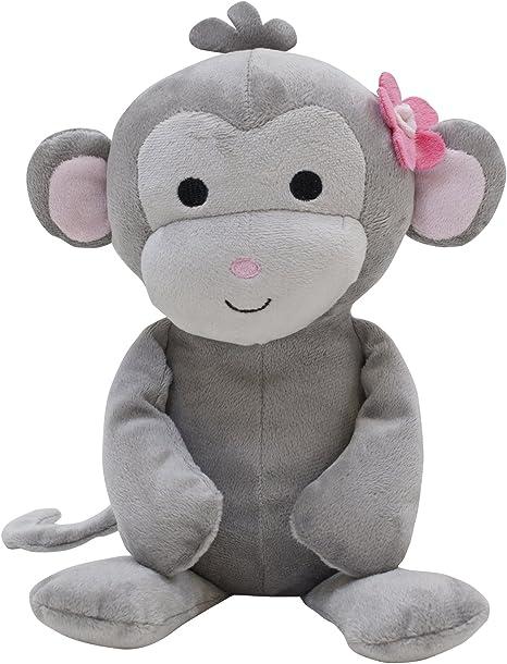 Bedtime Originals Plush Toy Cupcake Monkey