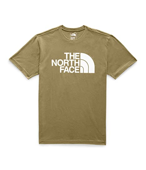 b55269aba The North Face Men's Short Sleeve 1/2 Dome Tee