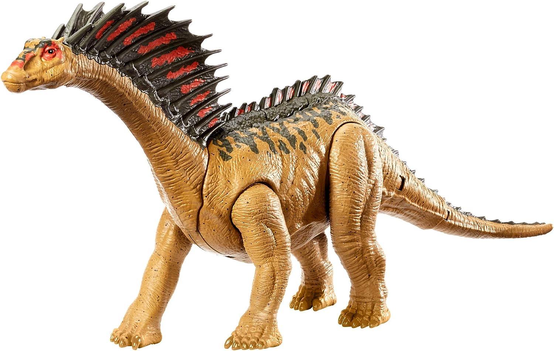 Jurassic World Dino Rivals Dual Attack Dinosaurs Bite N Fight T-Rex New 2019