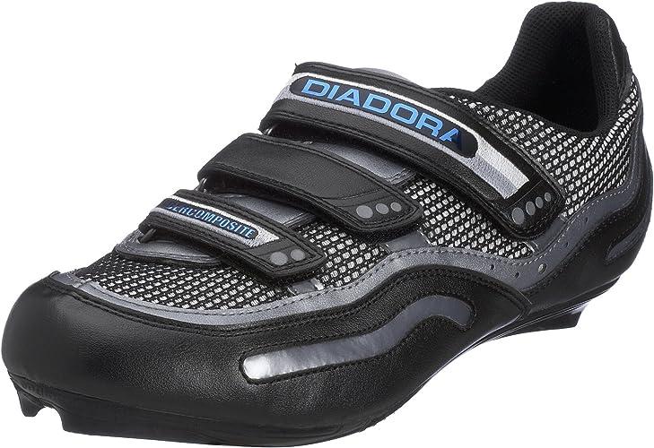 Diadora 320 Scarpe Astro Strada, Nero: Amazon.it: Scarpe e borse