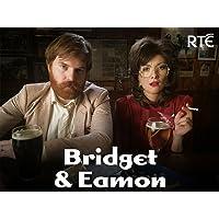 Bridget & Eamon