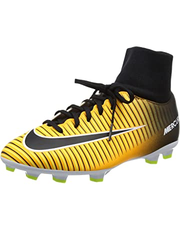 best website 31a71 25f00 Nike Mercurial Victory VI Dynamic Fit FG, Chaussures de Football garçon