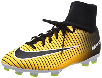 97dacf2a2 Nike Boys  Mercurial Victory Vi Dynamic Fit Fg Football Boots ...