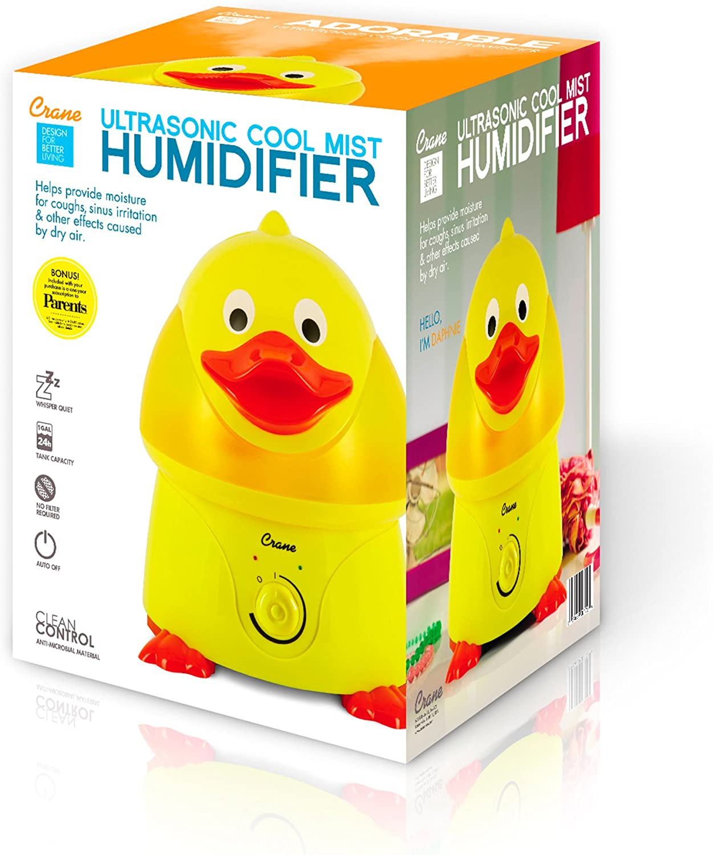 Hello Kitty Crane Ultrasonic Cool Mist Humidifier licensed