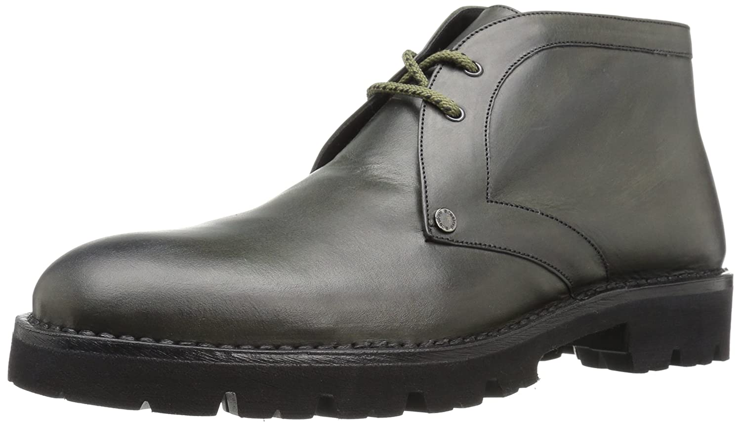 a.testoni Men's M47254tnm Chukka Boot