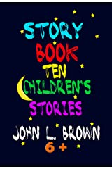 Story Book: Ten Children's Stories Kindle Edition