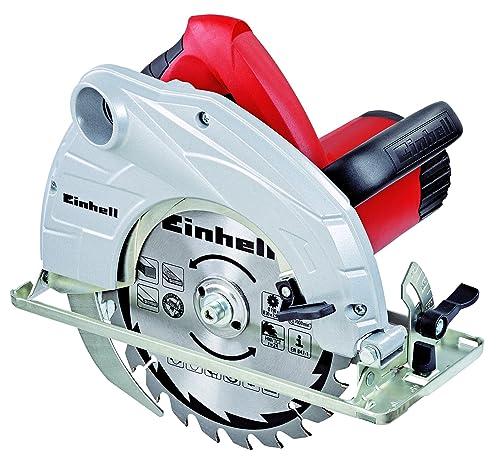 Einhell TH-CS 1400/1 – Migliore con guida parallela