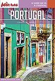 Portugal 2016/2017 Carnet Petit Futé