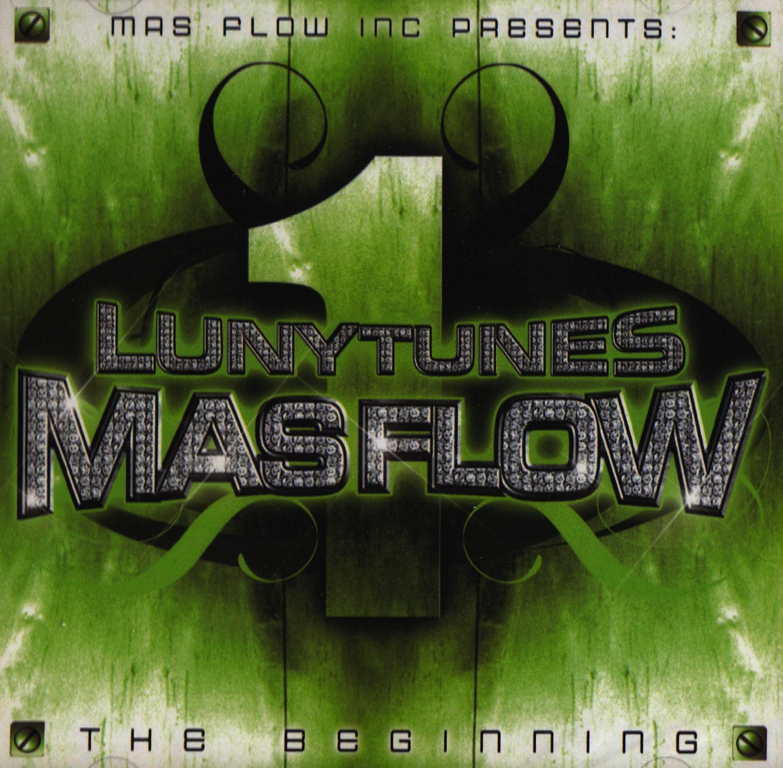 Luny Tunes: Mas Flow 1. The Beginning