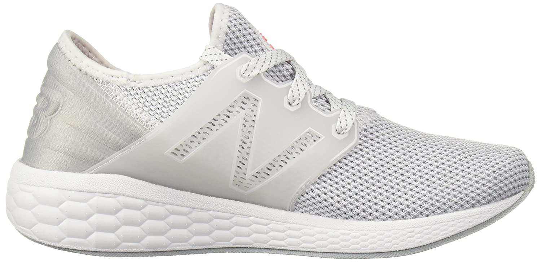 New Shoe Balance Women's Fresh Foam Cruz V1 Mesh Running Shoe New B01LZ97GHD 10 B(M) US|White/White 45eb96