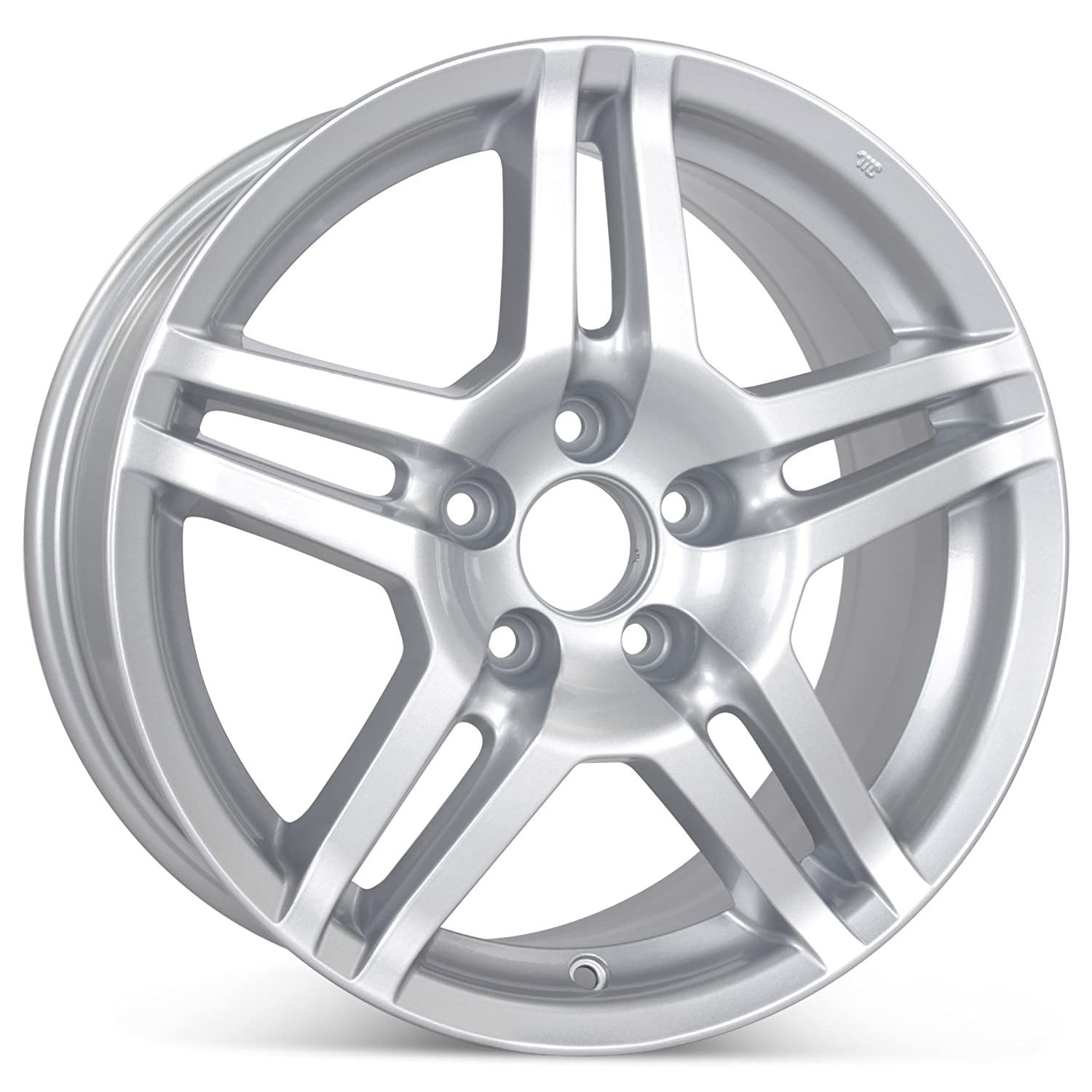 Acura Tl Wheels >> New 17 X 8 Alloy Replacement Wheel For Acura Tl 2007 2008 Rim 71762