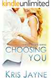 Choosing You (Thirsty Hearts Book 2)
