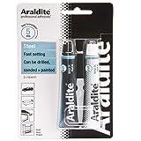 Araldite ARA-400010 Strong Adhesive for Steel | 5